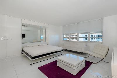 Decoplaage, Decoplage, Decoplage Condo, Decoplage Condominium, The Deco Plage Condo, The Decoplage, The Decoplage Condo, The Decoplage Condominium Rental For Rent: 100 Lincoln Rd #839