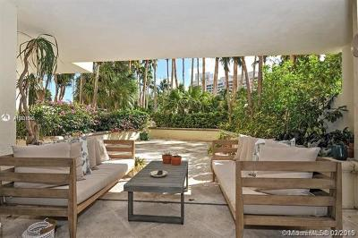 Key Biscayne Condo For Sale: 791 Crandon Blvd #202