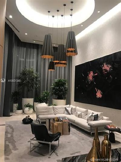 Brickell Height, Brickell Heights, Brickell Heights 2, Brickell Heights Condo W, Brickell Heights East, Brickell Heights East Con, Brickell Heights East Cond, Brickell Heights East Towe, Brickell Heights West, Brickell Heights West Con, Brickell Heights West Cond Rental For Rent: 45 SW 9th St #2007