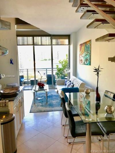 Neo Vertica, Neo Vertika, Neo Vertika Condo, Neovertika Rental For Rent: 690 SW 1st Ct #1522