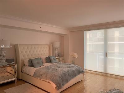 Spiaggia, Spiaggia Condo, Spiaggia Ocean, Spiaggia Ocean Condo Rental For Rent: 9499 Collins Ave #505
