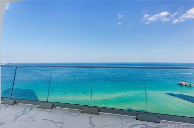 Sunny Isles Beach Condo For Sale: 16901 Collins Ave #2004