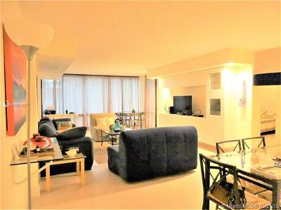 Boca Raton Condo For Sale: 1401 S Federal Hwy #111
