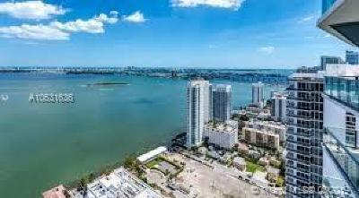 Miami Condo For Sale: 460 NE 28 St #2102