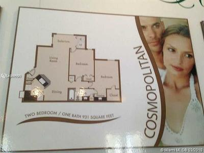 West Palm Beach Condo For Sale: 1401 Village Blvd #1317