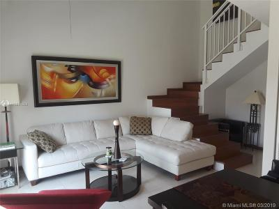 Lofts On Brickell I Condo, Lofts On Brickell Ii Cond Rental Leased: 1650 Brickell Ave #104