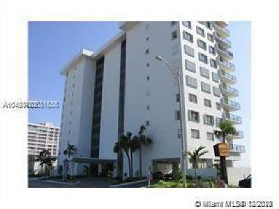 Surfside Condo For Sale: 9273 Collins Ave #409