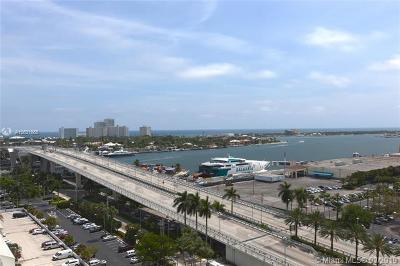 Fort Lauderdale Condo For Sale: 1819 SE 17th St #1406