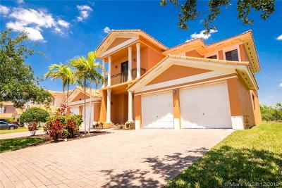 Cutler Bay Single Family Home For Sale: 7751 SW 188th St