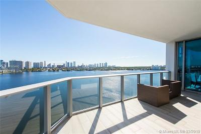 Aventura Condo For Sale: 17301 Biscayne Blvd #1510N