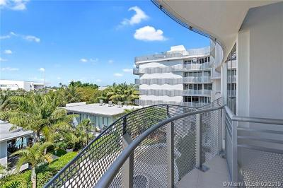 Miami Beach Condo For Sale: 2155 Washington Ct #402
