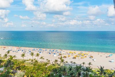 1500 Ocean Drive, 1500 Ocean Drive Condo Rental For Rent: 1500 Ocean Dr #1207