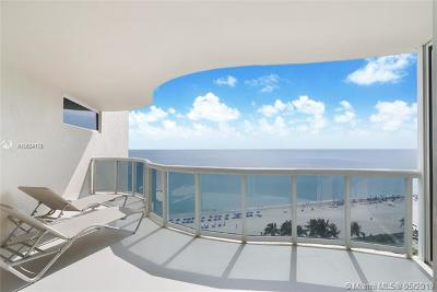 The Pinnacle, The Pinnacle Condo, Pinnacle, Pinnacle Condo, Pinnacle Condominium Condo For Sale: 17555 Collins Ave #1406