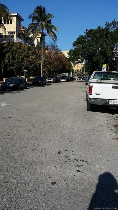 Coral Gables Rental Leased: 126 Mendoza Ave #10