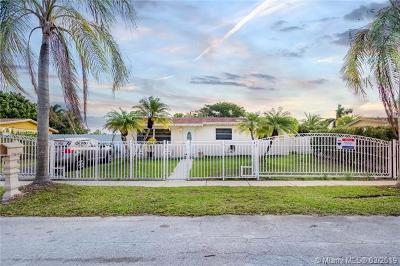 Homestead Single Family Home For Sale: 29845 SW 161st Ct