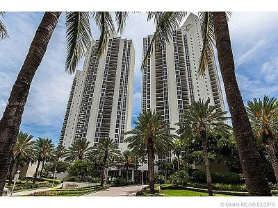 Ocean Two, Ocean Two Condo Rental For Rent: 19111 Collins Ave #606
