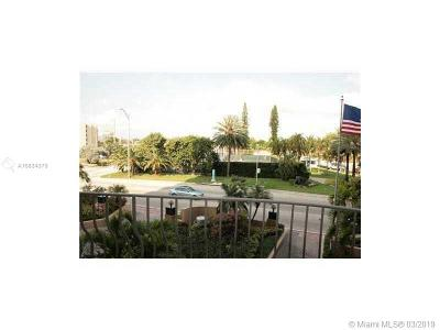 Surfside Condo For Sale: 8777 Collins Avenue #207