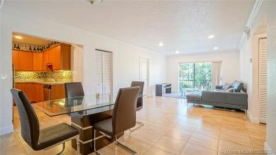 Venetian Palms Condo Condo For Sale: 7915 SW 104th St #G202