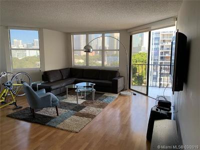 Miami Rental For Rent: 1915 Brickell Ave #C1001