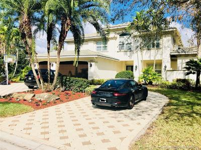 Parkland Single Family Home For Sale: 6010 NW 91st Ave