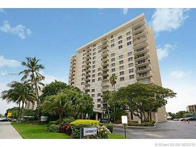 Pompano Beach Condo For Sale: 1900 S Ocean Blv #6N