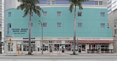 Business Opportunity For Sale: 6987-6989 Collins Ave