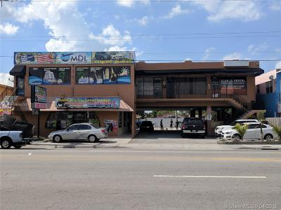 Hialeah Commercial For Sale: 1051 W 29th St