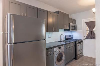 South Miami Condo For Sale: 7901 SW 64th Ave #2
