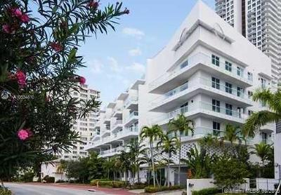 Miami Beach Condo Sold: 6362 Collins Ave #516