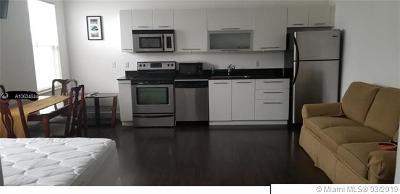 Rental For Rent: 7734 Abbott Ave #105