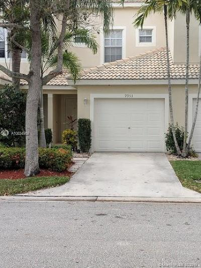 Boynton Beach Condo For Sale: 9953 Porta Leona Ln