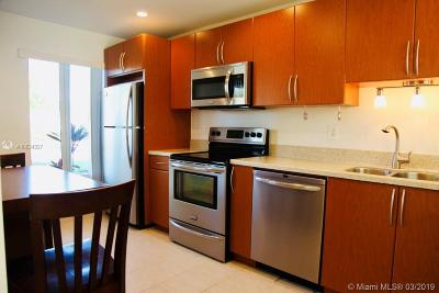 Plantation Condo For Sale: 1079 NW 86th Ave #B148