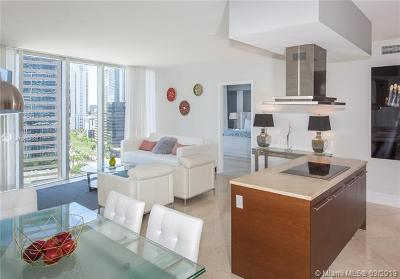 Miami Rental For Rent: 485 Brickell Ave #1910