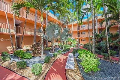 Miami Condo For Sale: 10815 SW 112th Ave #201