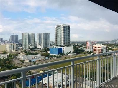 1800 Biscayne Plaza, 1800 Biscayne Plaza Condo Rental For Rent: 275 NE 18 St #2004