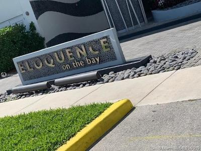 Eloquence, Eloquence On The Bay, Eloquence On The Bay Cond, Eloquence/Bay Rental For Rent: 7930 E Drive #808