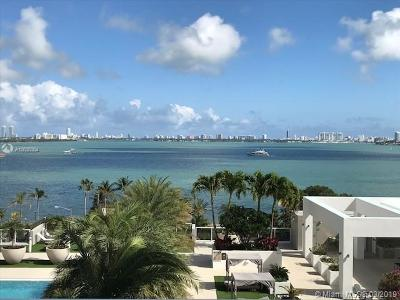 Bay House Condo, Bay House, Bay House Condominium, Bay House Miami, Bay House Miami Condo, Bay House Tower, Bay House Tower Condo Condo For Sale: 600 NE 27 St #803