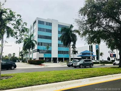 Fort Lauderdale Commercial For Sale: 3471 N Federal Hwy #207