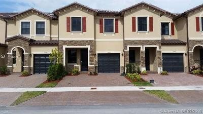 Miami Condo For Sale: 11656 SW 151st Ave #11656