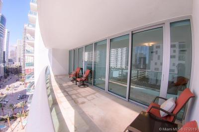 Miami Condo For Sale: 1331 Brickell Bay Dr #1104