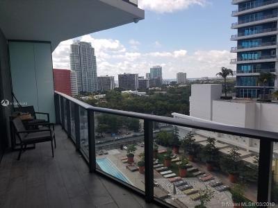 Sls Brickell Residences, Sls, Sls Brickell, Sls Brickell Condo Condo For Sale: 1300 S Miami Av #1407