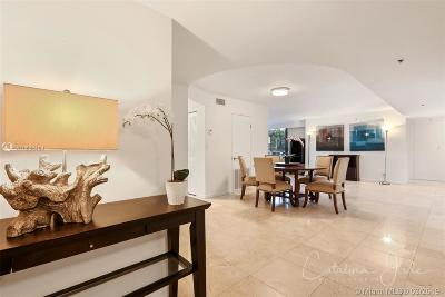 Miami Condo For Sale: 2843 S Bayshore Dr #3D
