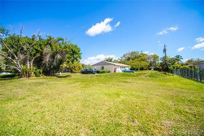 Pinecrest Single Family Home For Sale: 6190 SW 128th St