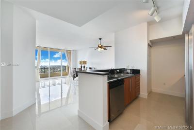 Gables Marquis, Gables Marquis Condo Rental For Rent: 3232 Coral Way #1905