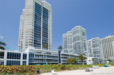 Sunny Isles Beach Condo For Sale: 16425 Collins Ave #815