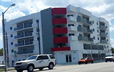 Rental For Rent: 2300 NW 7th. St #403