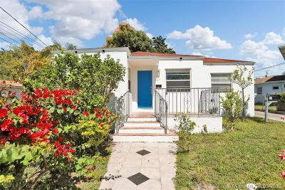Rental Leased: 1117 SW 13th St
