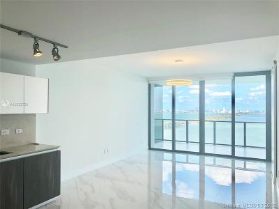 One Paraiso, One Paraiso Condo, One Paraiso Condominium Rental Leased: 3131 NE 7th Ave #2605