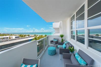 Decoplaage, Decoplage, Decoplage Condo, Decoplage Condominium, The Deco Plage Condo, The Decoplage, The Decoplage Condo, The Decoplage Condominium Condo For Sale: 100 Lincoln Rd #739/741