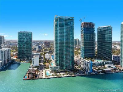 Miami Condo For Sale: 2900 NE 7 Ave #802